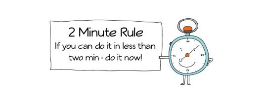 2m-Rule