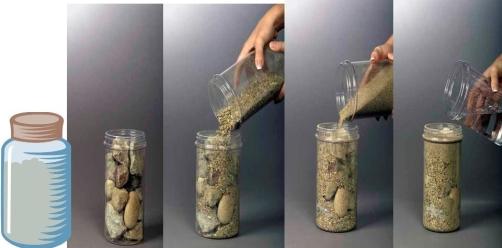 pickle-jar-theory